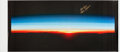 "Explorers:Space Exploration, Skylab III (SL-4): ""Sunrise"" Photo Signed by and Directly from thePersonal Collection of Mission Pilot William Pogue. ... (Total: 3Items)"