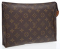 Luxury Accessories:Travel/Trunks, Louis Vuitton Classic Monogram Canvas Accessory Pouch Bag. ...