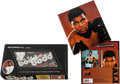 Boxing Collectibles:Memorabilia, 1970's and 2005 Muhammad Ali Body Toning Kit and Stationery Set....