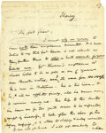 Military & Patriotic:Indian Wars, THOMAS LORRAINE MCKENNEY INDIAN AGENT 1830 - McKenny, Thomas Lorraine (1785-1859) American author and Indian agent. Appointe... (Total: 1 Item)