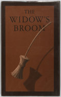 Books:Children's Books, Chris Van Allsburg. SIGNED. The Widow's Broom. HoughtonMifflin, 1992. First edition, first printing. Signed by th...