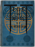Books:World History, A. Henry Savage Landor. Tibet & Nepal. A. & C. Black, 1905. First edition, first printing. Publisher's decorated clo...