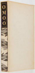 Books:Literature 1900-up, [Limited Editions Club]. Herman Melville. SIGNED/LIMITED.Omoo. LEC, 1961. Limited to 1500 numbered copies and sig...