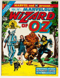 Bronze Age (1970-1979):Miscellaneous, MGM's Marvelous Wizard of Oz #1 (DC/Marvel, 1975) Condition:NM-....
