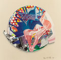 Fine Art - Work on Paper:Print, FRANK STELLA (American, b. 1936). Roncador and Roncadorand Eusapia (both from Imaginary Places III), 1998. Lithogra...(Total: 2 Items)