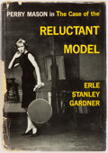 Books:Mystery & Detective Fiction, Erle Stanley Gardner. INSCRIBED. The Case of the ReluctantModel. Morrow, 1961. First edition, first printing. Sig...