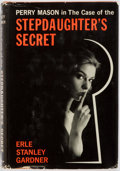 Books:Mystery & Detective Fiction, Erle Stanley Gardner. INSCRIBED. The Case of the Stepdaughter'sSecret. Morrow, 1963. First edition, first print...