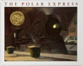 Books:Children's Books, Chris Van Allsburg. SIGNED. The Polar Express. Boston:Houghton Mifflin, 1985. Later printing. Signed and dated by...