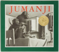 Books:Children's Books, Chris Van Allsburg. SIGNED. Jumanji. Boston: HoughtonMifflin, 1981. Later printing. Signed by the author. Publi...