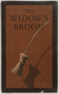 Books:Children's Books, Chris Van Allsburg. SIGNED. The Widow's Broom. Boston:Houghton Mifflin, 1992. First edition. Signed and dated...