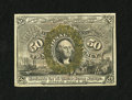 Fractional Currency:Second Issue, Fr. 1317 50c Second Issue About New....