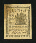 Colonial Notes:Delaware, Delaware May 1, 1777 9d About New....