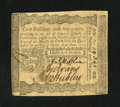 Colonial Notes:Pennsylvania, Pennsylvania April 3, 1772 2s/6d Extremely Fine....