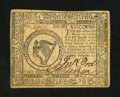 Colonial Notes:Continental Congress Issues, Continental Currency February 17, 1776 $8 About New....