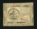 Colonial Notes:Continental Congress Issues, Continental Currency May 9, 1776 $5 Very Fine....