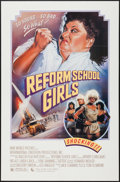 "Movie Posters:Bad Girl, Reform School Girls (New World, 1986). One Sheet (27"" X 41""). BadGirl.. ..."