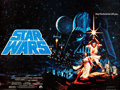 "Movie Posters:Science Fiction, Star Wars (20th Century Fox, 1977). British Quad (30"" X 40"").. ..."
