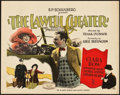 """Movie Posters:Drama, The Lawful Cheater (Preferred Pictures, 1925). Title Lobby Card(11"""" X 14"""").. ..."""