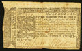 Colonial Notes:Maryland, Maryland April 10, 1774 $1/2 Fine.. ...