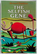 Books:Science & Technology, Richard Dawkins. The Selfish Gene. Oxford, 1976. Firstedition, first printing. Publisher's binding and dj. Fine....