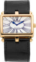 "Timepieces:Wristwatch, Roger Dubuis ""Too Much"" Rose Gold Limited Edition Lady's Watch No. 06/28. ..."