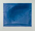 Fine Art - Work on Paper:Print, HELEN FRANKENTHALER (American, 1928-2011). Corot's Mark,1987. Aquatint, etching and lithograph printed in colors. 20-1/...