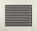 Prints, DONALD JUDD (American, 1928-1994). Untitled (set of 4), 1980. Aquatints on wove paper. 19-5/8 x 24-3/4 inches (49.9 x 62... (Total: 4 Items)