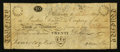 Obsoletes By State:Maryland, Baltimore, MD- The Bank of Baltimore Counterfeit $20 Nov. 22, 1809 C86b Shank 5.5.50 C. ...