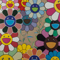 Prints:Contemporary, TAKASHI MURAKAMI (Japanese, b.1962). Various Prints (sixworks), 2005. offset lithograph in colors. Various dimensions:... (Total: 6 Items)