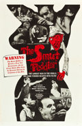 """Movie Posters:Adult, The Smut Peddler (AFDC, 1965). One Sheet (27"""" X 41"""").. ..."""
