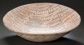 American Indian Art:Pottery, A HOHOKAM RED-ON-WHITE BOWL. c. 1000 - 2000 ...