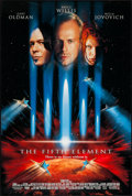 "Movie Posters:Science Fiction, The Fifth Element (Columbia, 1997). One Sheet (27"" X 40"") DS Advance. Science Fiction.. ..."