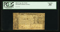 Colonial Notes:Maryland, Maryland April 10, 1774 $2 PCGS Very Fine 35.. ...