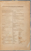 Books:Music & Sheet Music, [Music]. Diderot. Lutherie [Extracted from L'Encyclopedie de Diderot et D'Alembert]. Paris, circa 17...