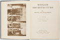 Books:Art & Architecture, G. T. Rivoira. Moslem Architecture. Its Origins and Development. Milford / Oxford University Press, 1918. Profus...