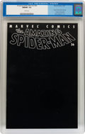 Modern Age (1980-Present):Superhero, The Amazing Spider-Man V2#36 (Marvel, 2001) CGC NM/MT 9.8 Whitepages....