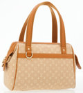 Luxury Accessories:Bags, Louis Vuitton Tan Monogram Mini Idylle Josephine Bag. ...