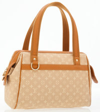 Louis Vuitton Tan Monogram Mini Idylle Josephine Bag