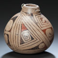 American Indian Art:Pottery, A CASAS GRANDE POLYCHROME JAR...