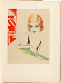 "Movie Posters:Miscellaneous, Pathe' Exhibitor's Books (Pathé, 1930-1931). Exhibitor CampaignBooks (2) (Multiple Pages, 11.5"" X 15"").. ... (Total: 2 Items)"