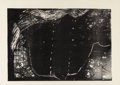 Prints:Contemporary, ANTONI TÀPIES (Spanish, 1923-2012). Untitled, 1959.Lithograph. 24-3/4 x 35-3/8 inches (63.0 x 89.9 cm) sight. Ed.5/50...
