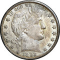 Barber Half Dollars, 1893-O 50C MS64 NGC....