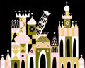 "Animation Art:Concept Art, Mary Blair ""It's A Small World"" Concept Art (1964)...."