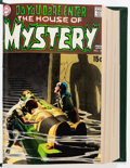 Bronze Age (1970-1979):Horror, House of Mystery #181-200 Group (DC, 1969-72)....