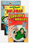 Silver Age (1956-1969):Mystery, ACG Silver Age Group (ACG, 1962-66) Condition: Average GD/VG....(Total: 48 Comic Books)