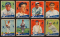 Baseball Cards:Lots, 1934 Goudey Baseball Collection (30) With Hall Of Famers. ...