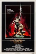 """Movie Posters:Action, Conan the Barbarian (Universal, 1982). One Sheet (27"""" X 41"""").Action.. ..."""