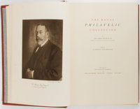John Wilson. The Royal Philatelic Collection. London: The Viscount Kensley at the Dr