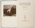 Books:Art & Architecture, Cecilia Beaux. Background with Figures. Boston and New York: Houghton Mifflin Company, 1930. Illustrated. Publis...
