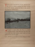 Miscellaneous:Broadside, [Larry McMurtry]. Texas Broadside....